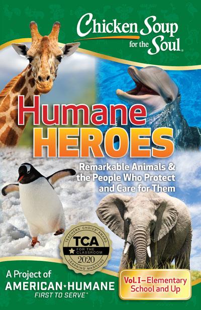 Humane Heroes Vol. I