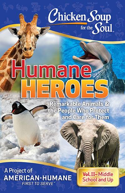 Humane Heroes Vol. II