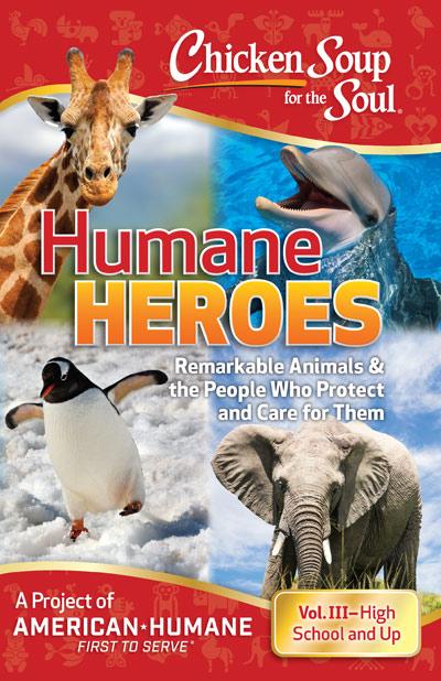 Humane Heroes Vol. III