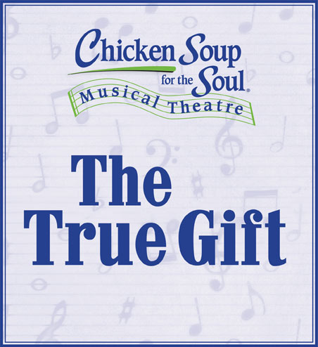 The True Gift logo