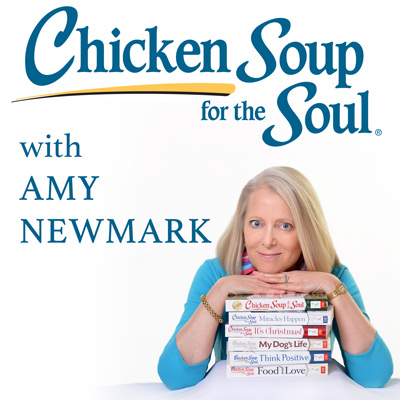 photo of Amy Newmark